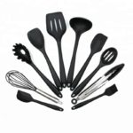 Silicone Kitchen Utensil Set BL-SUT2