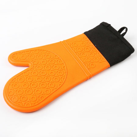 Silicone Oven Mitt BL-SOM2