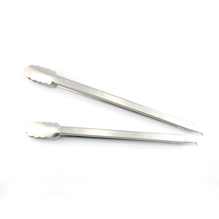 Stainless steel BBQ Promotional Gifts Tongs BLG-SSFT9
